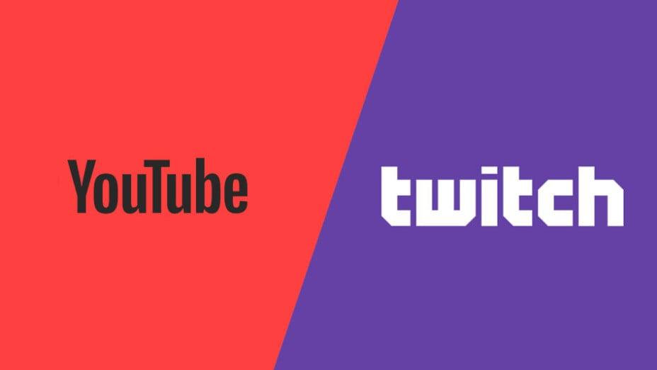 La rivalidad entre Twitch y Youtube llega a la LCS - Esportmaniacos