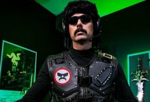 Dr. Disrespect Warzone