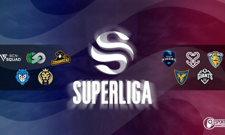 Jornada 16 Superliga