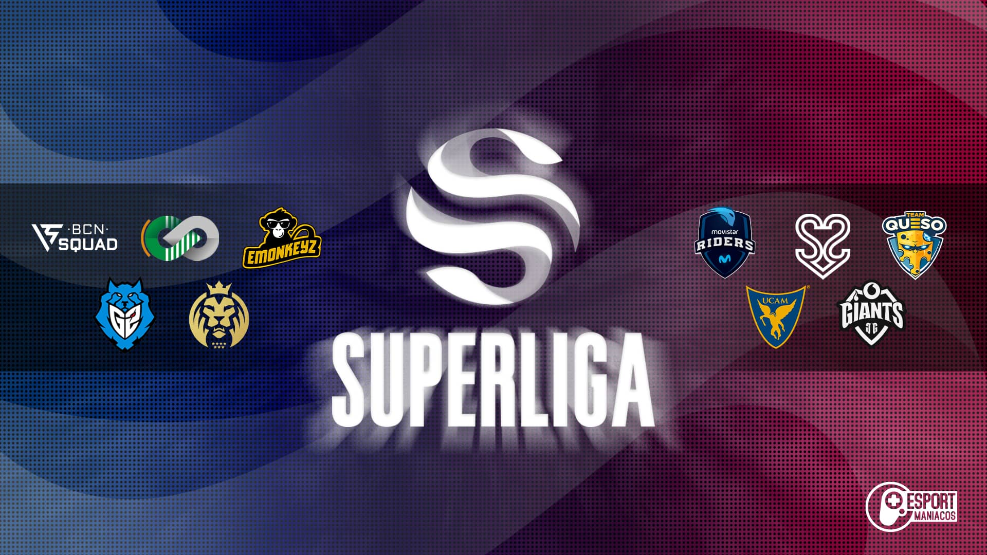Jornada 15 Superliga
