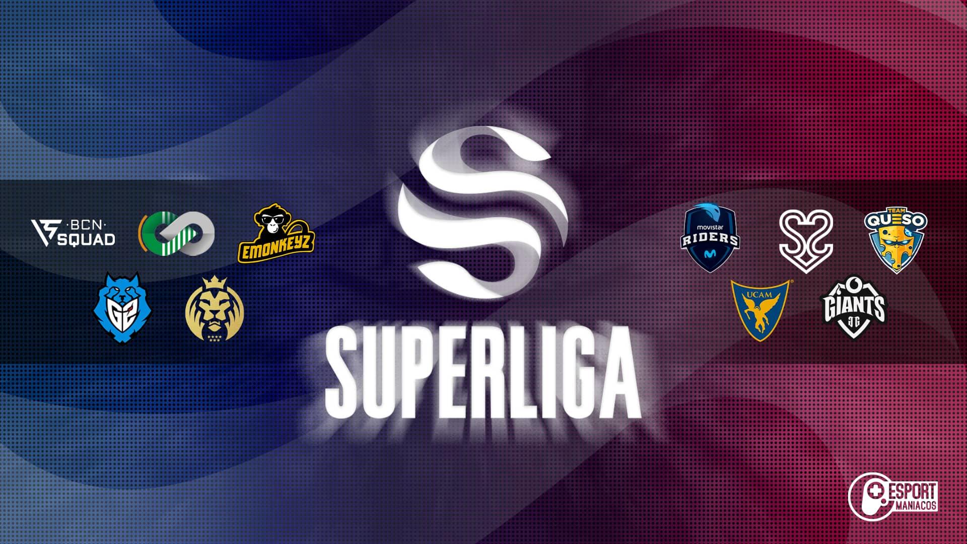 Superliga estreno