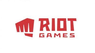 CEO Riot Games