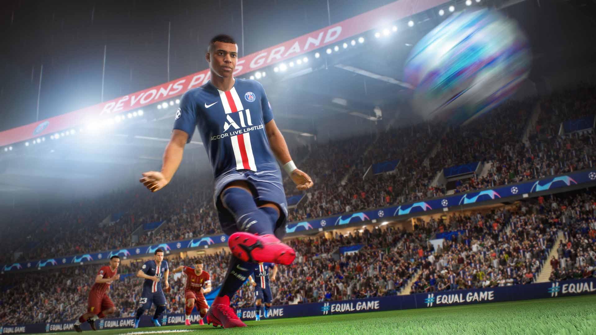 fecha FIFA 22