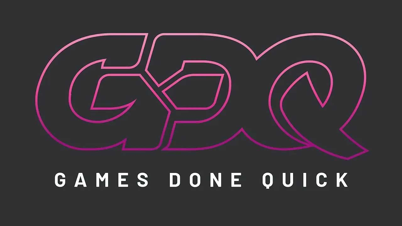 games done quick 2021