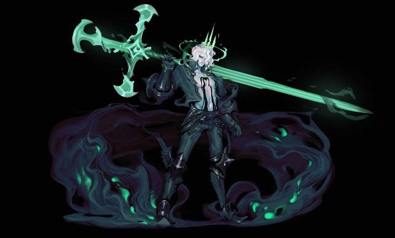 viego espada
