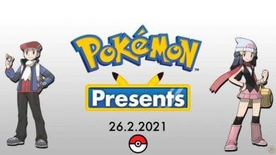 Pokémon filtración