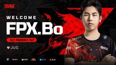 Bo FunPlus Phoenix