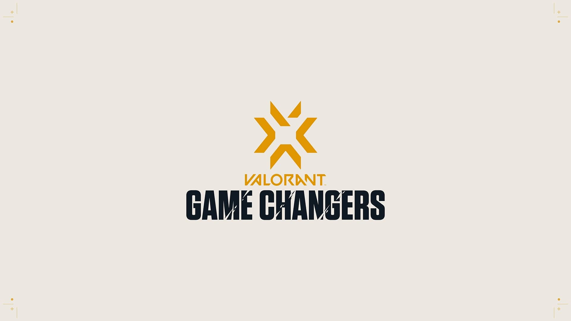 VALORANT Game Changers