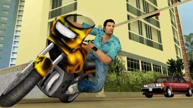 Aap Vice City - GTA 3