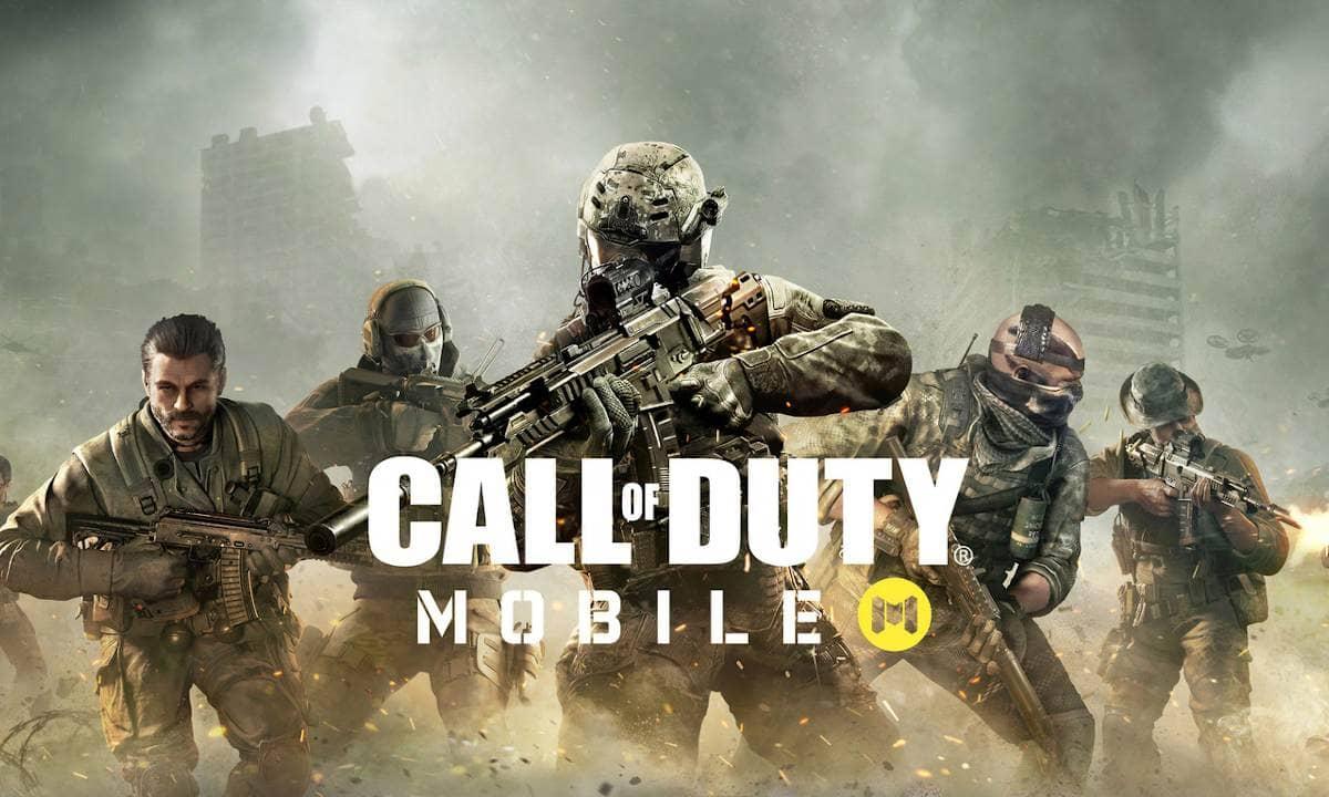 Asesinato CoD Mobile