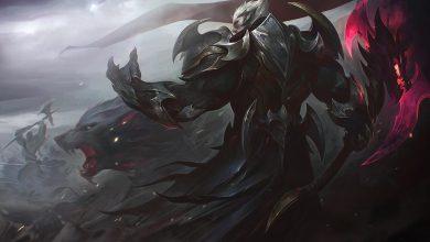 Darius pasiva