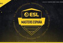 Temporada 9 ESL Masters España