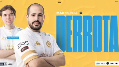 DuaLL MAD Lions Madrid cambios