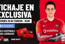 Fit1nho Vodafone Giants