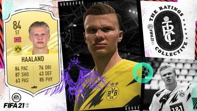 FIFA 21 TOTW