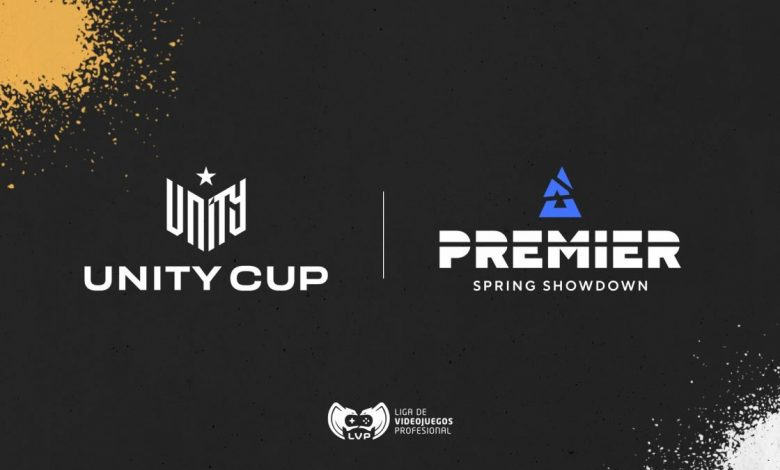 LVP Unity Cup