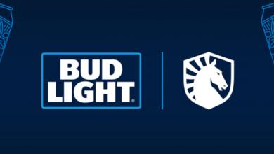 Team Liquid Bud Light