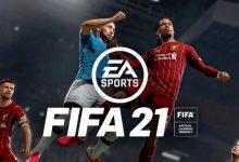 parche FIFA 21