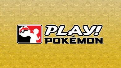 Se retrasa el campeonato mundial de Pokémon