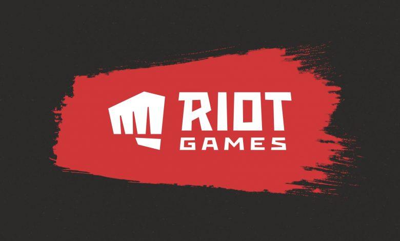 Riot toxicidad