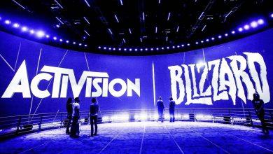 Activison Blizzard Despidos