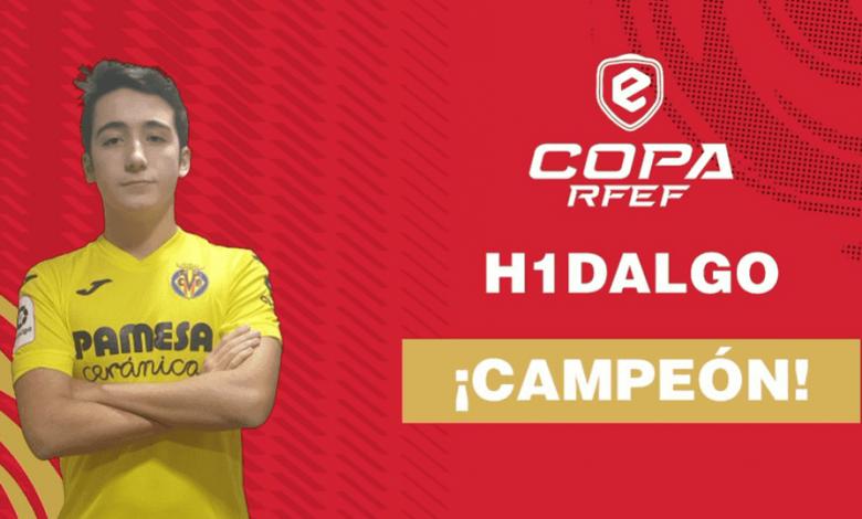 H1dalgo FIFA 21
