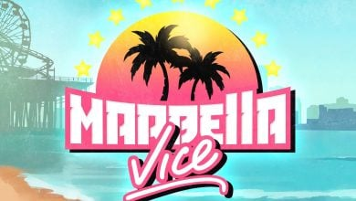 Marbella Vice Ibai