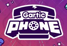 Gartic Phone Streamers