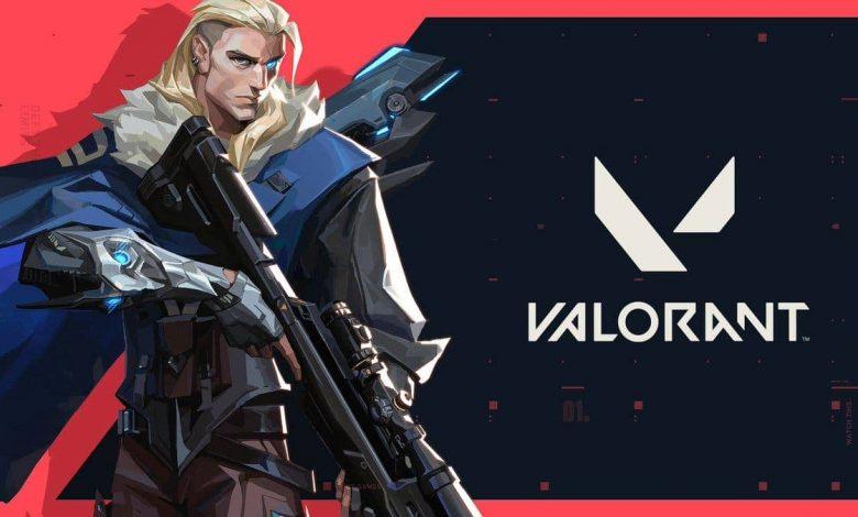 Valorant coach