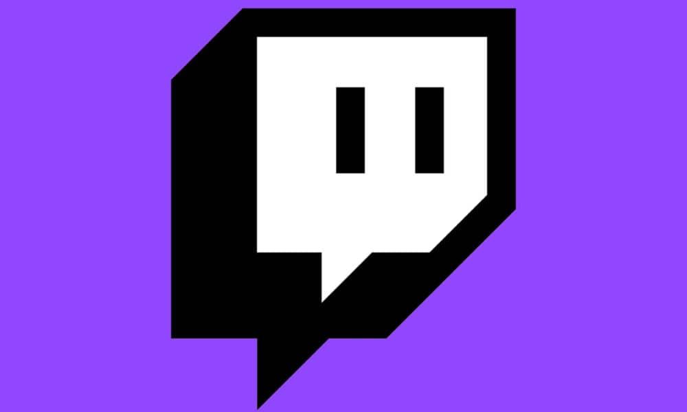 Twitch Informe de transparencia
