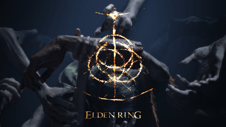 Martin Elden Ring