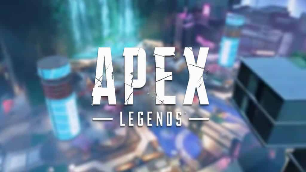 Arenas Apex Legends