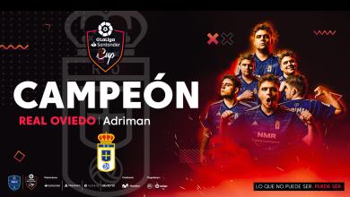 Adriman - eLaLiga Santander Cup