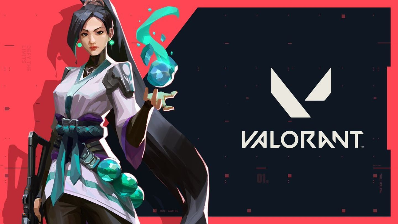 Worlds Valorant