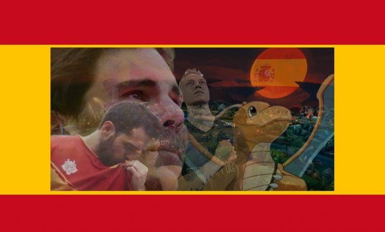 España - Francia
