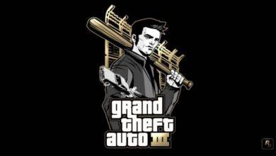 remáster GTA III