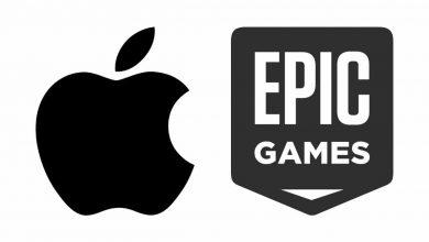 Juicio Epic Apple