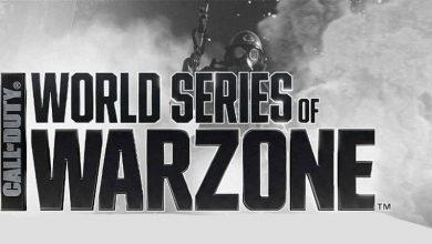 World Series Warzone