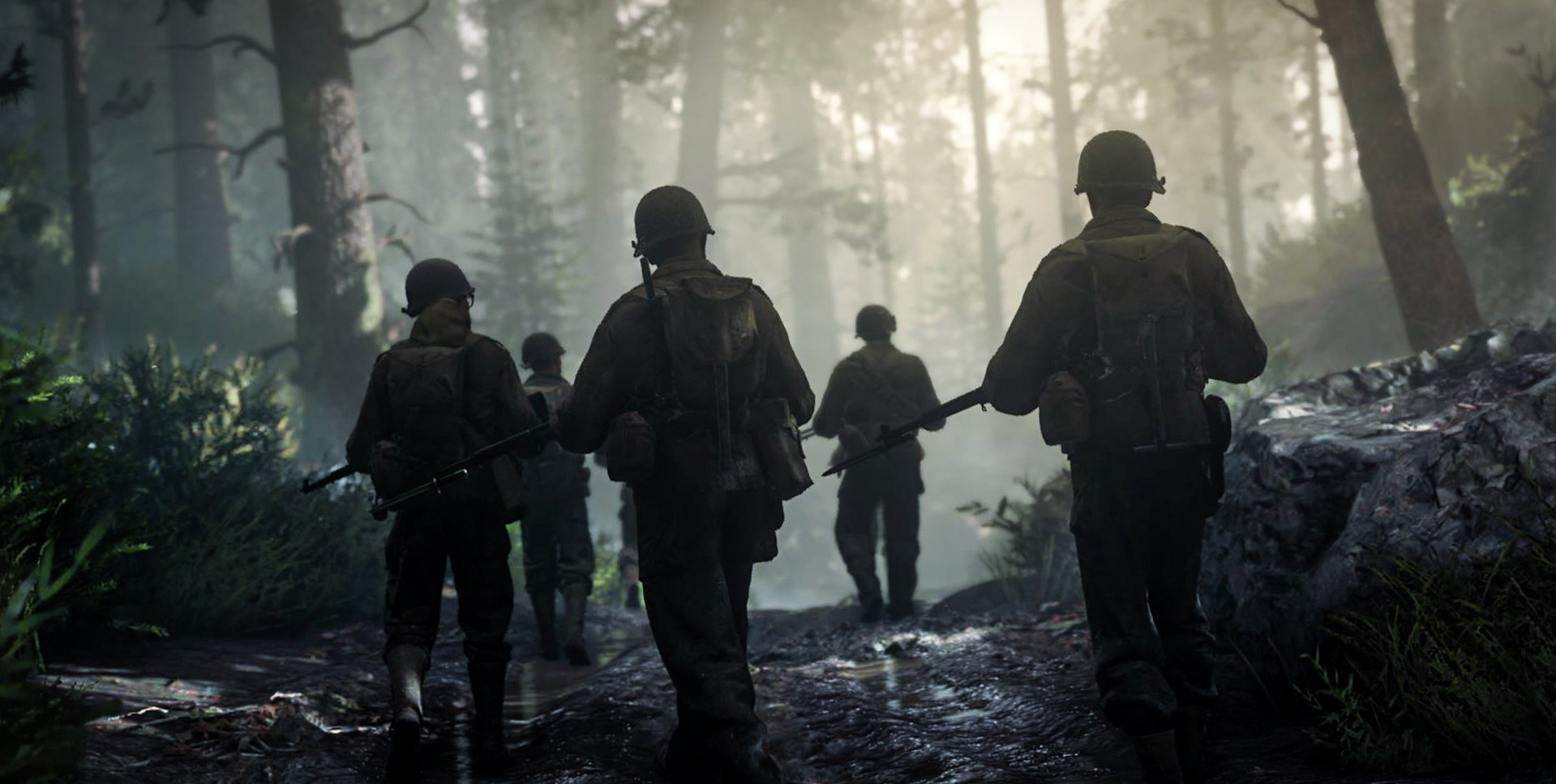 Call od Duty Activision