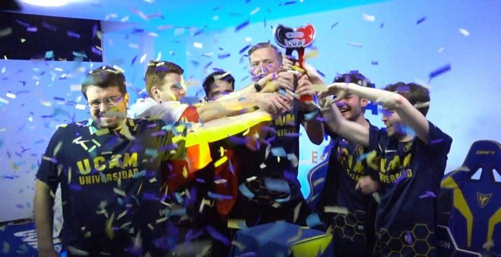 UCAM Superliga