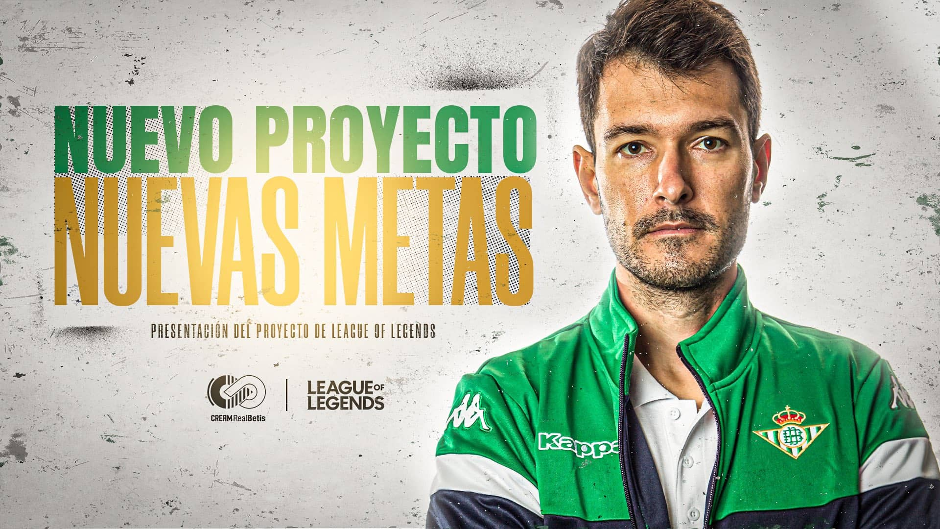 Cream Real Betis plantilla