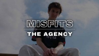 Misfits Agency