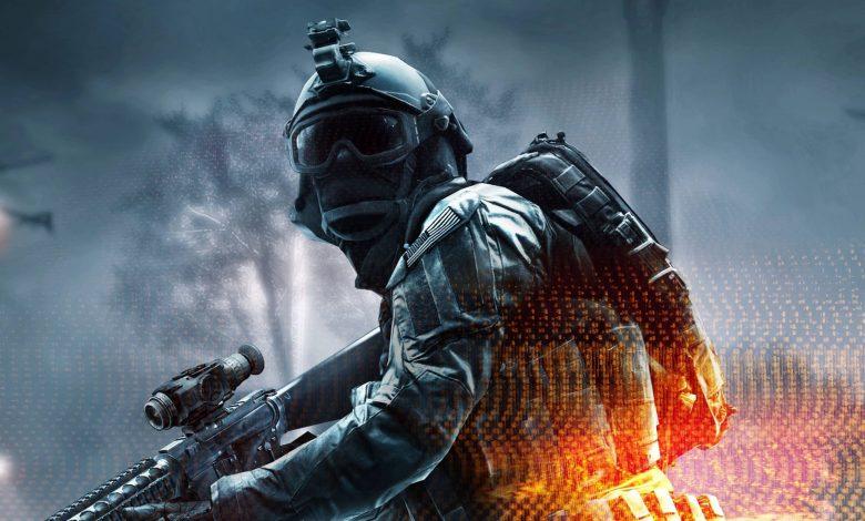 Battlefield 6 filtración