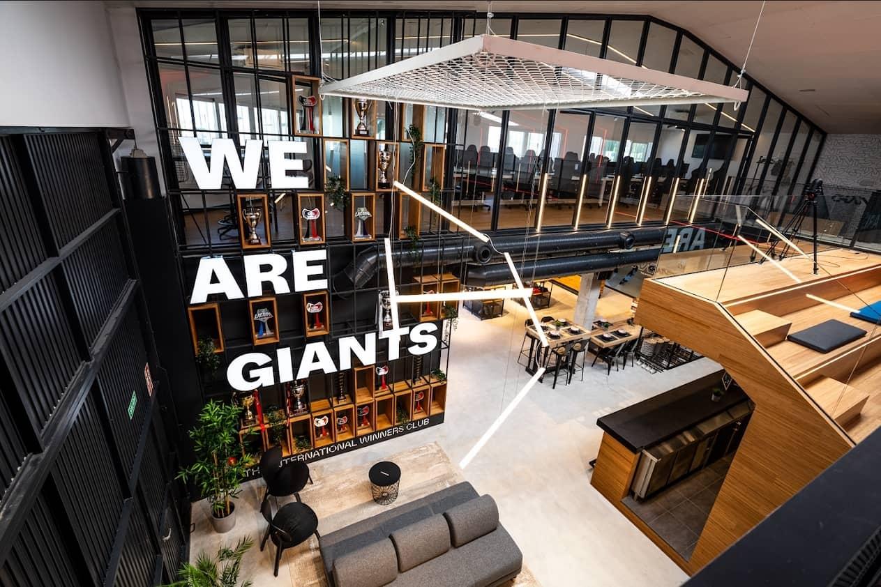 Home of Giants