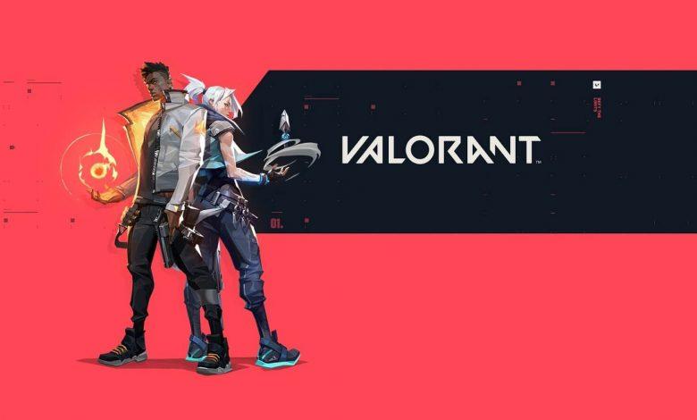 desarrolladores Valorant