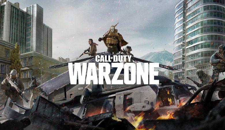 Warzone TikTok