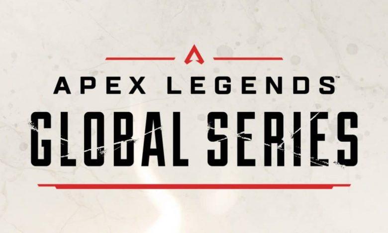 Apex Global Series