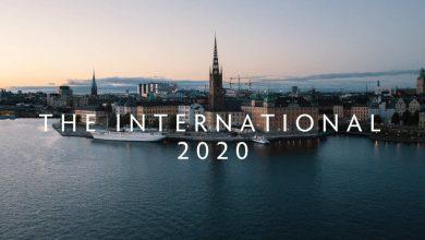 International 10