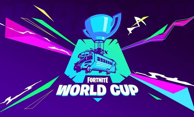 Epic Games World Cup