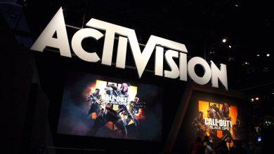 Activision blizzard demanda